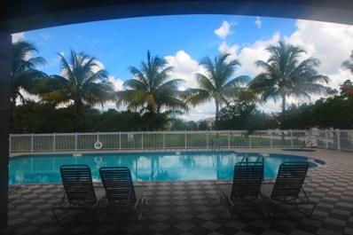 2010 Freeport Lane UNIT 4104, Riviera Beach, FL 33404 - MLS#: RX-10477588