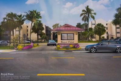 3600 NW 21st Street UNIT 302, Lauderdale Lakes, FL 33311 - MLS#: RX-10477590