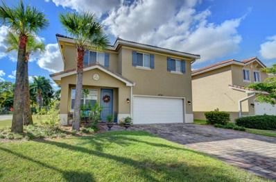 4701 Foxtail Palm Court, Greenacres, FL 33463 - MLS#: RX-10477647