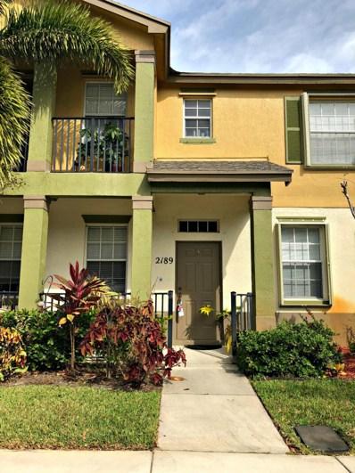 2189 SE Destin Drive, Port Saint Lucie, FL 34952 - #: RX-10477651
