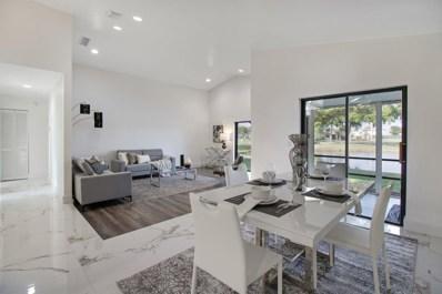 5593 Forest Oaks Ter Terrace, Delray Beach, FL 33484 - MLS#: RX-10477653