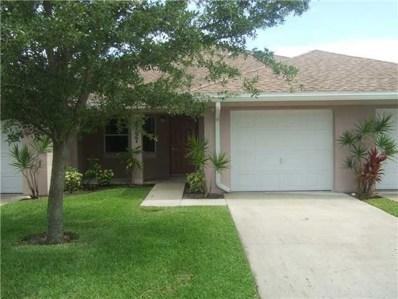 1757 N Dove Tail Drive UNIT B, Fort Pierce, FL 34982 - MLS#: RX-10477654