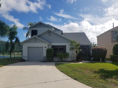 143 Tara Lakes Drive W, Boynton Beach, FL 33436 - MLS#: RX-10477678