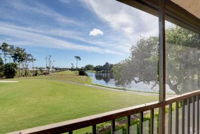 8305 Casa Del Lago UNIT F, Boca Raton, FL 33433 - #: RX-10477694
