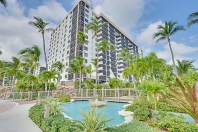3400 S Ocean Boulevard UNIT 10c, Highland Beach, FL 33487 - MLS#: RX-10477711