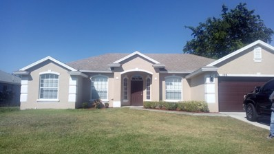 195 SW Exmore Avenue, Port Saint Lucie, FL 34983 - MLS#: RX-10477725