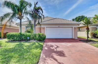 12831 Hampton Lakes Circle, Boynton Beach, FL 33436 - MLS#: RX-10477746
