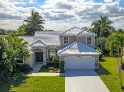 1184 Lake Breeze Drive, Wellington, FL 33414 - MLS#: RX-10477749