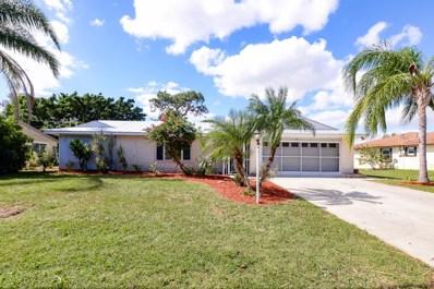 2486 SE Wishbone Road, Port Saint Lucie, FL 34952 - MLS#: RX-10477760