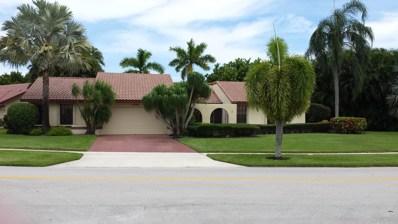 2334 SW 23rd Cranbrook Drive, Boynton Beach, FL 33436 - MLS#: RX-10477768