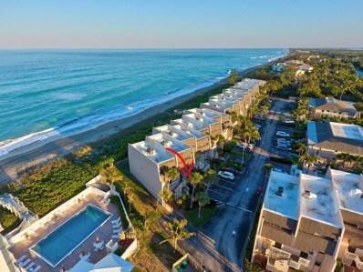 11000 S Ocean Drive UNIT 5-J, Jensen Beach, FL 34957 - MLS#: RX-10477781