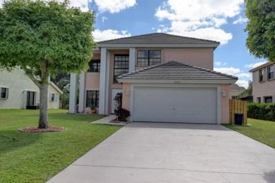 6842 Alden Ridge Drive, Boynton Beach, FL 33437 - #: RX-10477788
