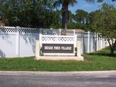 6038 Indrio Road UNIT S-2, Fort Pierce, FL 34951 - MLS#: RX-10477852
