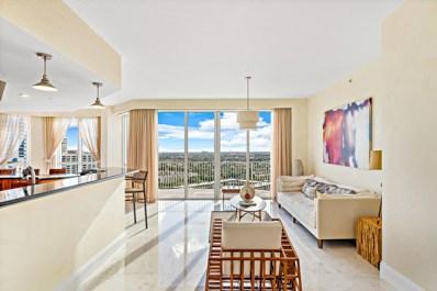 1460 S Ocean Boulevard UNIT 1601, Lauderdale By The Sea, FL 33062 - MLS#: RX-10477941