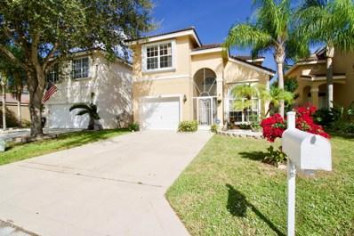 7835 Springfield Lake Drive, Lake Worth, FL 33467 - MLS#: RX-10477945