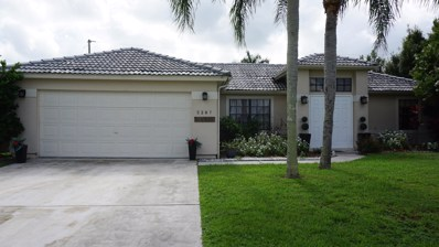 5281 NW Ever Road, Port Saint Lucie, FL 34983 - MLS#: RX-10477953