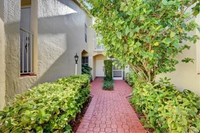 17323 Boca Club Boulevard UNIT 3, Boca Raton, FL 33487 - MLS#: RX-10477970