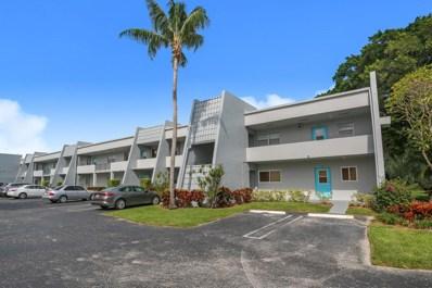 2600 Fiore Way UNIT 212-A, Delray Beach, FL 33445 - #: RX-10477984