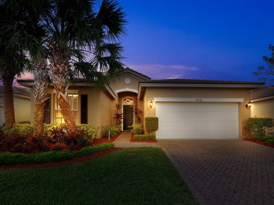 9781 SW Glenbrook Drive, Port Saint Lucie, FL 34987 - MLS#: RX-10478001