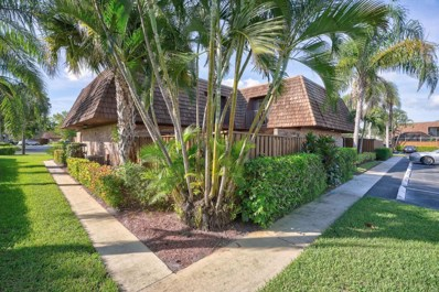 1420 Ocean Way UNIT 3a, Jupiter, FL 33477 - #: RX-10478003