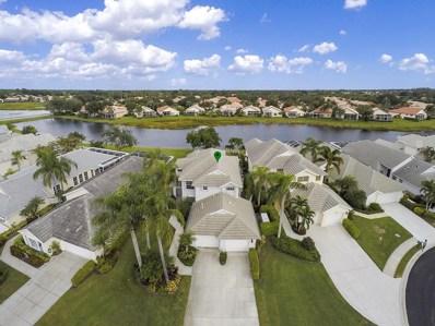 641 Masters Way, Palm Beach Gardens, FL 33418 - MLS#: RX-10478005