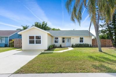 10198 Patience Lane, Royal Palm Beach, FL 33411 - MLS#: RX-10478010