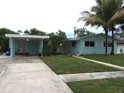 1301 NW 7th Street, Boca Raton, FL 33486 - #: RX-10478026