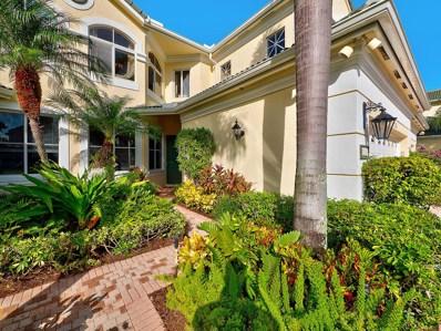 110 Palm Point Circle UNIT B, Palm Beach Gardens, FL 33418 - MLS#: RX-10478036