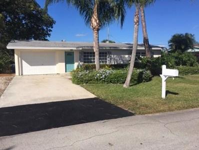 11591 SE Doherty Street, Tequesta, FL 33469 - MLS#: RX-10478046