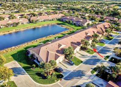 8100 Cormyour Way, Boynton Beach, FL 33472 - MLS#: RX-10478097