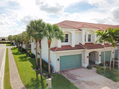 113 Nottingham Place, Boynton Beach, FL 33426 - MLS#: RX-10478129