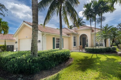7706 Red River Road, West Palm Beach, FL 33411 - MLS#: RX-10478150