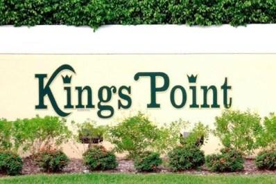 616 Flanders M, Delray Beach, FL 33484 - MLS#: RX-10478182