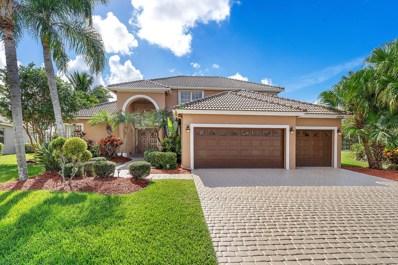 12710 Torbay Drive, Boca Raton, FL 33428 - MLS#: RX-10478200