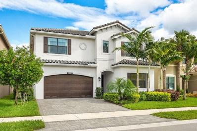 13828 Moss Agate Avenue, Delray Beach, FL 33446 - MLS#: RX-10478201
