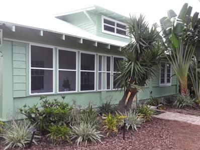 117 S Palmway, Lake Worth, FL 33460 - MLS#: RX-10478209