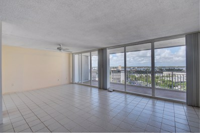 3546 S Ocean Boulevard UNIT 914, South Palm Beach, FL 33480 - MLS#: RX-10478210