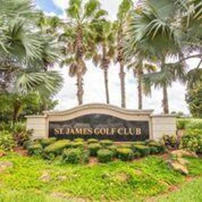 405 NW Dover Court, Port Saint Lucie, FL 34983 - MLS#: RX-10478215