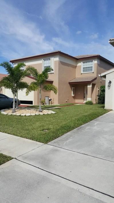 5229 Rivermill Lane, Lake Worth, FL 33463 - #: RX-10478223