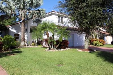 8117 Pelican Harbour Drive, Lake Worth, FL 33467 - MLS#: RX-10478231