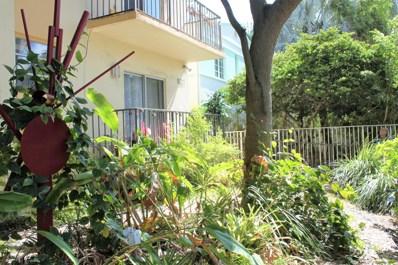 821 Euclid Avenue UNIT 101, Miami Beach, FL 33139 - #: RX-10478246