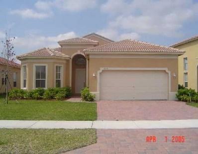 5837 Sunberry Circle, Fort Pierce, FL 34951 - #: RX-10478259