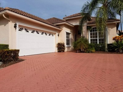 10860 La Salinas Circle, Boca Raton, FL 33428 - #: RX-10478273