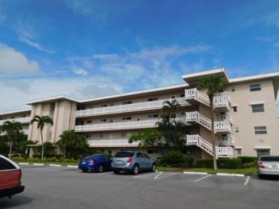 2615 Garden Drive S UNIT 108, Lake Worth, FL 33461 - MLS#: RX-10478286