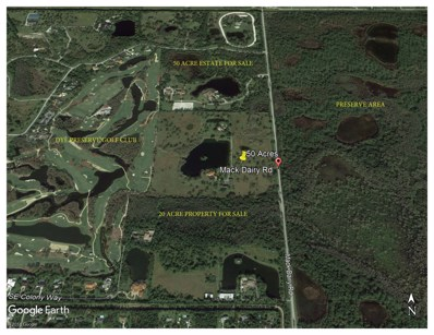 20000 Mack Dairy Rd Road, Jupiter, FL 33478 - MLS#: RX-10478291