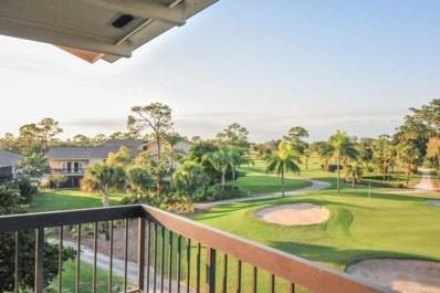 9239 SE Riverfront Terrace UNIT Wentwor>, Tequesta, FL 33469 - MLS#: RX-10478296