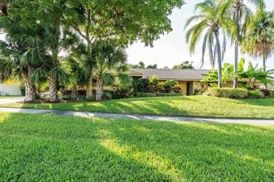 6761 Entrada Place, Boca Raton, FL 33433 - MLS#: RX-10478307
