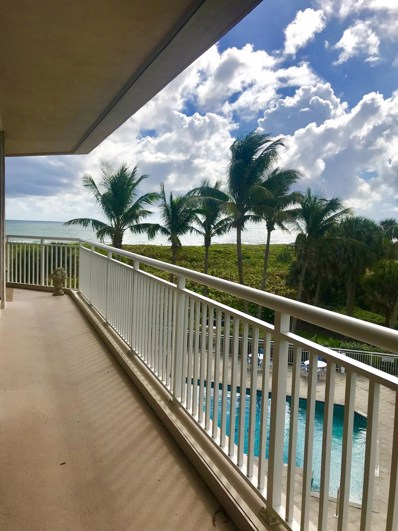 2900 N Highway A1a UNIT 3-D, Fort Pierce, FL 34949 - MLS#: RX-10478321