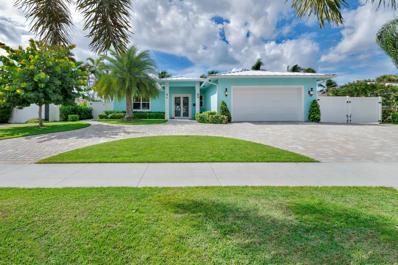 721 Waterway Drive, North Palm Beach, FL 33408 - #: RX-10478323