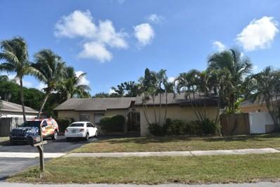 300 NW 40th Terrace, Deerfield Beach, FL 33442 - #: RX-10478335